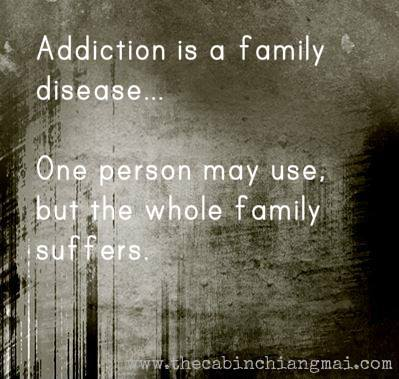 How Addiction Works