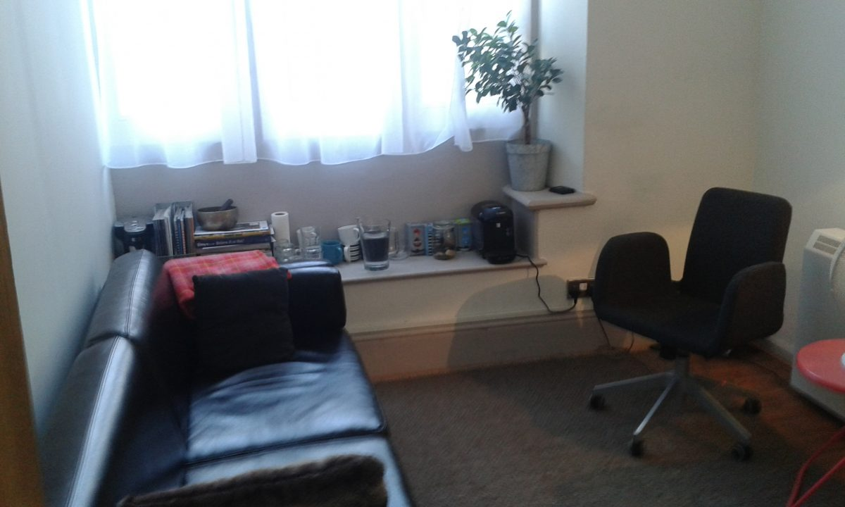 Counselling Treatment Rooms in Brighton